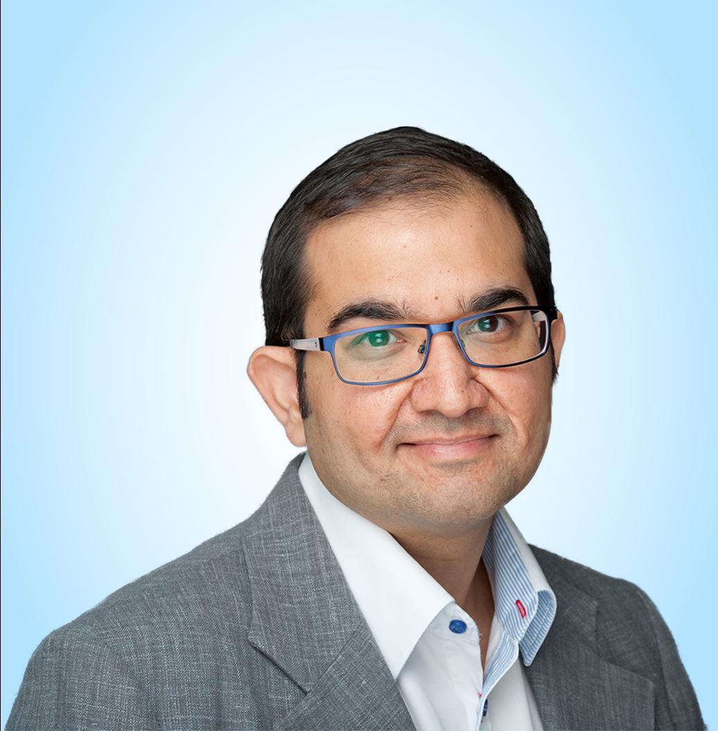 Yasar Shaikh